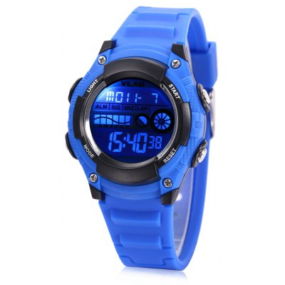 VILAM 0351 Digital Sports Watch