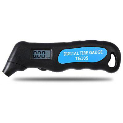 WHDZ TG105 Tire Air Pressure Digital Tester