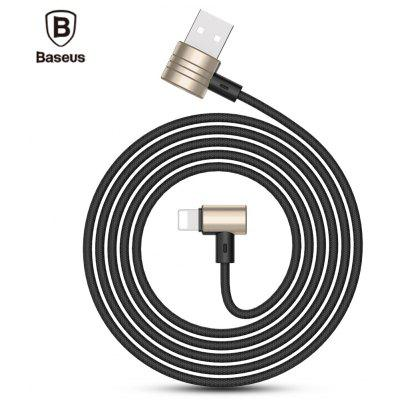 Baseus T-type 8 Pin Magnet Wire for iPhone 8 1M