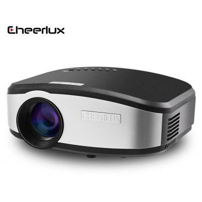 Cheerlux Mini LED Proyector