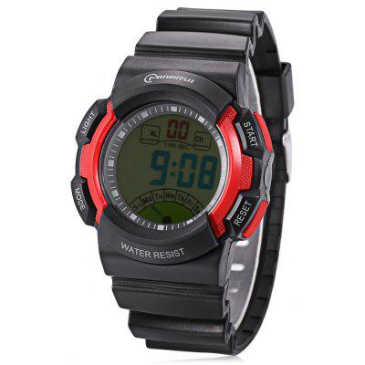 MINGRUI MR - 8539053 Kids LED Digital Watch