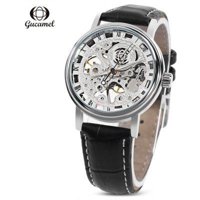 Gucamel G045 Male Auto Mechanical Watch