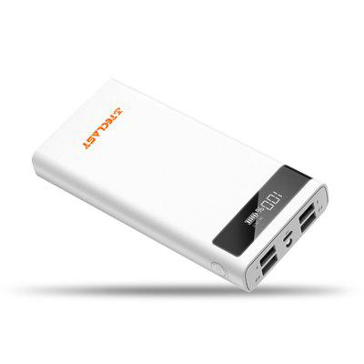 Teclast T200CE 20000mAh Charger 4 Output 8 Pin Micro USBPower Banks<br>Teclast T200CE 20000mAh Charger 4 Output 8 Pin Micro USB<br><br>Battery Capacity(mAh): 20000mAh<br>Package Contents: 1 x Power Bank, 1 x Micro USB Cable, 1 x Chinese - English User Manual<br>Package Size(L x W x H): 20.00 x 10.00 x 2.80 cm / 7.87 x 3.94 x 1.1 inches<br>Package weight: 0.5460 kg<br>Product Size(L x W x H): 16.60 x 8.20 x 2.30 cm / 6.54 x 3.23 x 0.91 inches<br>Product weight: 0.4500 kg
