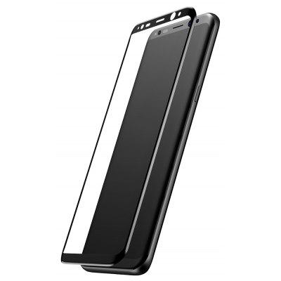Baseus 3D Tempered Glass Film for Samsung Galaxy S8 Plus