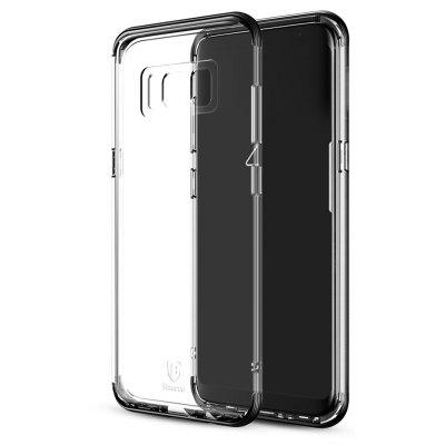 Baseus Armor Case Clear Back Cover for Samsung Galaxy S8 210749501
