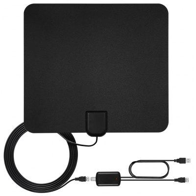 Digital HDTV Antenna with High Signal Reception