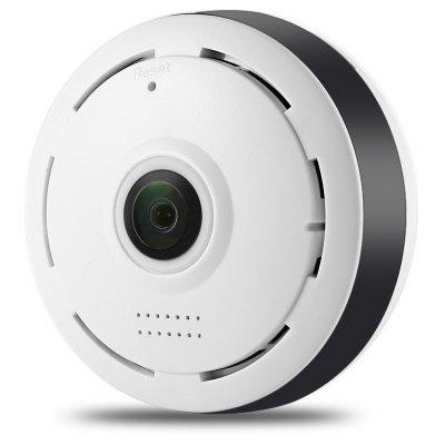 Hiseeu HSY - P6 HD 960P WiFi IP Indoor Security Camera