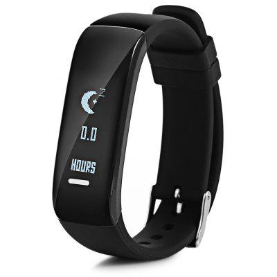 Sporch P1 Blood Pressure Measure Smart Bracelet