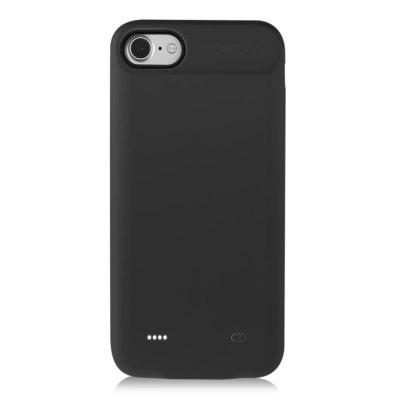 ROMOSS EN28 2800mAh Battery Case for iPhone 7 4.7 inchiPhone Power Bank<br>ROMOSS EN28 2800mAh Battery Case for iPhone 7 4.7 inch<br><br>Battery Capacity: 2800mAh<br>Package Contents: 1 x Battery Case, 1 x Chinese - English User Manual<br>Package Size(L x W x H): 19.00 x 10.20 x 2.10 cm / 7.48 x 4.02 x 0.83 inches<br>Package weight: 0.1970 kg<br>Product weight: 0.0920 kg