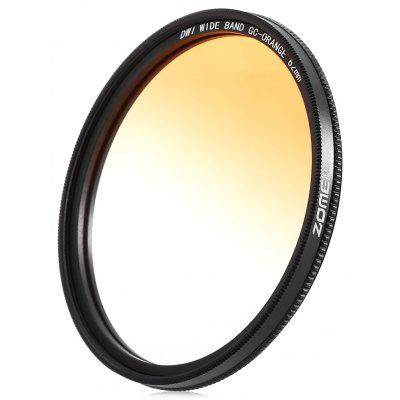 Zomei GC - SLIM 62mm Gradient Color Filter