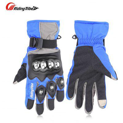 Riding Tribe HX - 04 Motorcycle Racing Gloves
