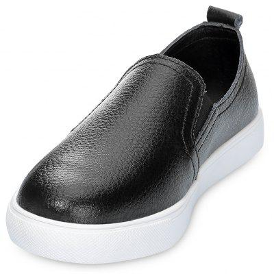 Casual Women All-Match Slip-on Platform Flat Shoes Loafers
