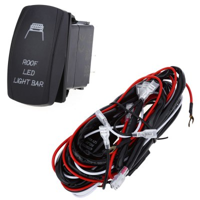 1510286175432203221 relay wiring harness kit led light bar laser rocker switch s010 z On Off On Switch Wiring Diagram at fashall.co