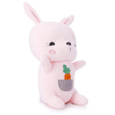 Metoo Little Buono Stuffed Baby Plush Toy Gift Prize Claw DollStuffed Cartoon Toys<br>Metoo Little Buono Stuffed Baby Plush Toy Gift Prize Claw Doll<br><br>Package Contents: 1 x Doll<br>Package Size(L x W x H): 12.00 x 12.00 x 11.00 cm / 4.72 x 4.72 x 4.33 inches<br>Package weight: 0.1300 kg<br>Product weight: 0.1100 kg