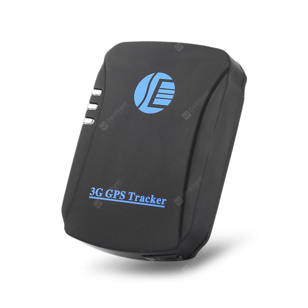 TK207 3G GPS Tracker Portable Real-time Locator Vehicle Pets Kids Elderly Tracking Device