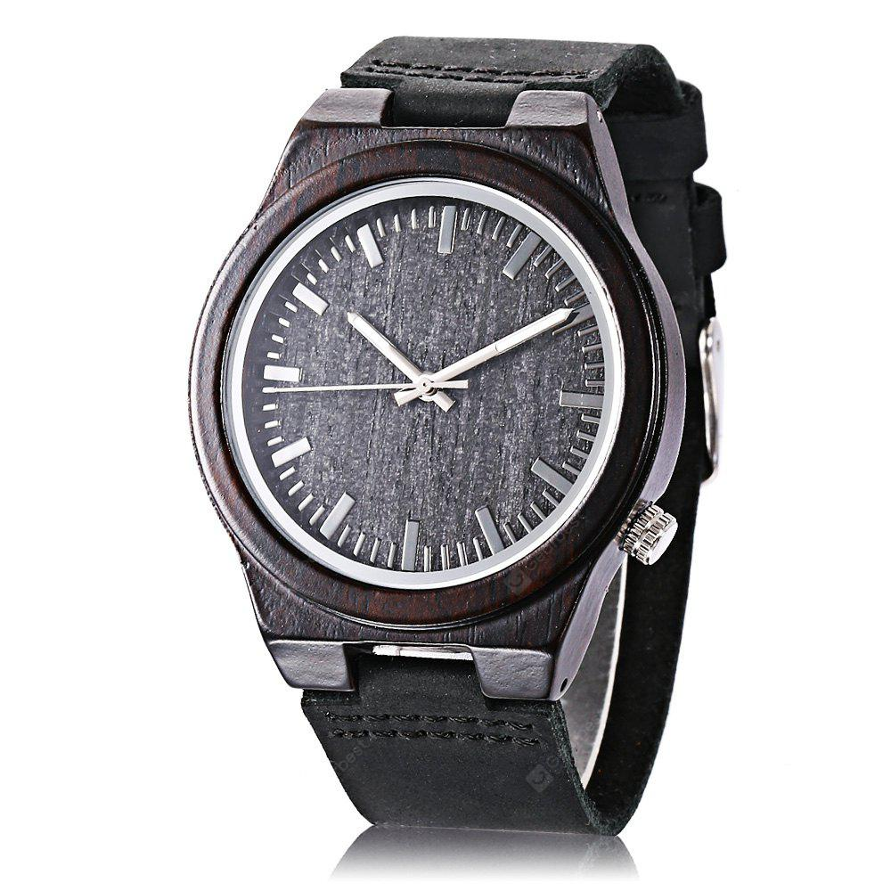 BOBO BIRD B12 Male Quartz Watch