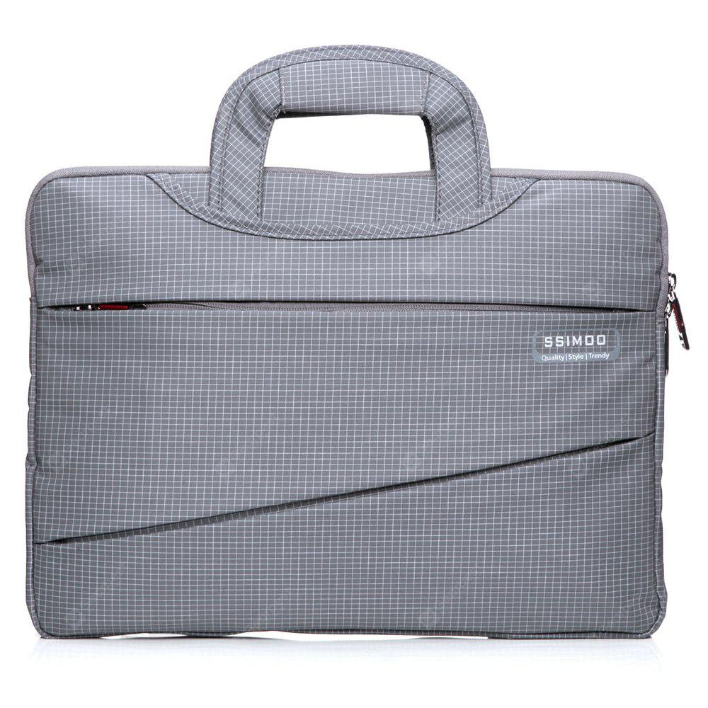 SSIMOO 2 in 1 Business Style Sleeve for Notebook 11 / 12 inch