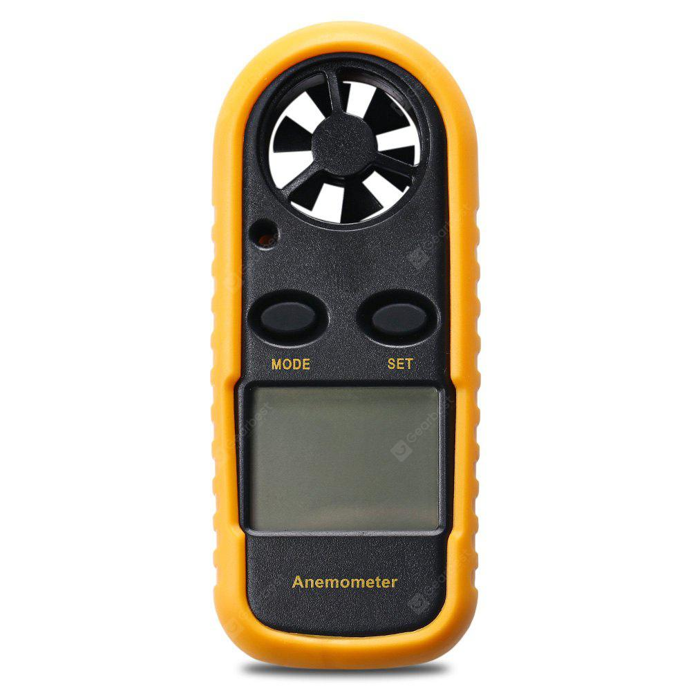 WHDZ DA816 Digital Wind Speed Anemometer