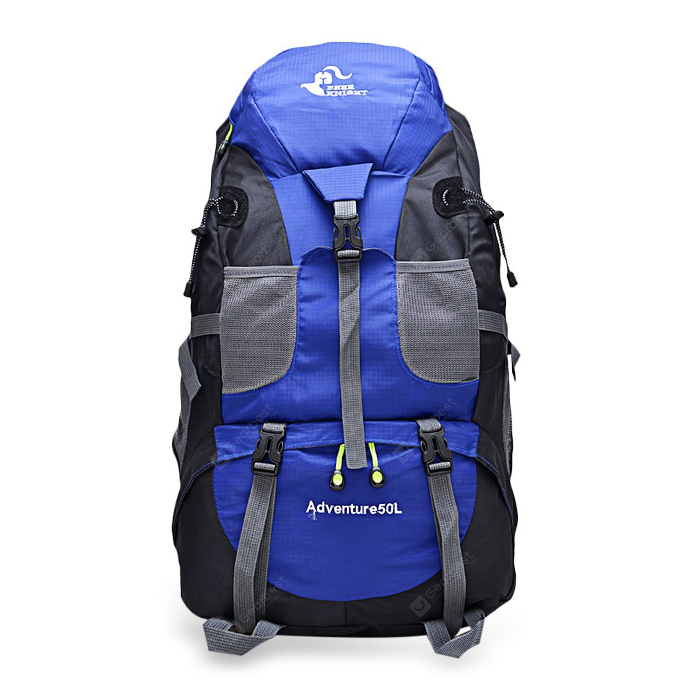 BLUE FREEKNIGHT FK0396 Waterproof Backpack Shoulder Bag