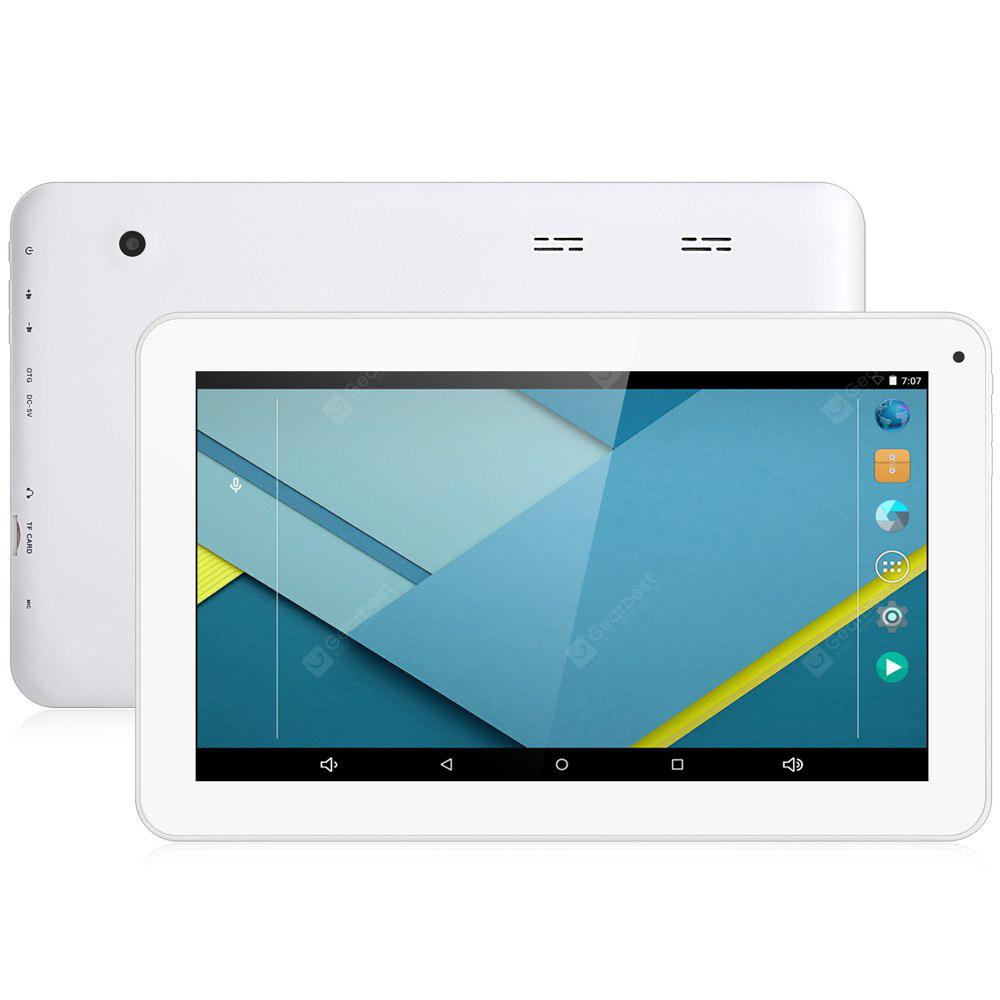 WHITE, Tablet PC & Accessories, Featured Tablets