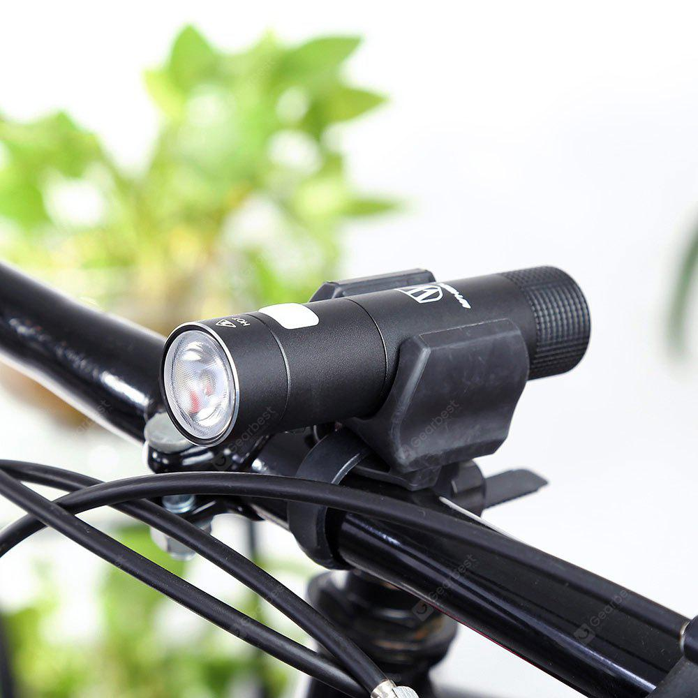 WHEELUP Night Riding Bicycle Front Handlebar Light Torch