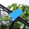 BASECAMP Bicycle 3W LED Waterproof USB Charging Front Light - BLEU