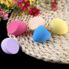 Huamianli 5pcs Mixing Sponge Makeup Cosmetics Puff - COLORMIX