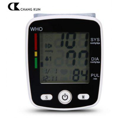 CHANGKUN W355 Blood Pressure Monitor