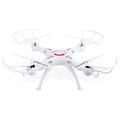 X5SW - 1 RC Quadcopter 2.4G 4CH 6-axis Gyro Headless Mode