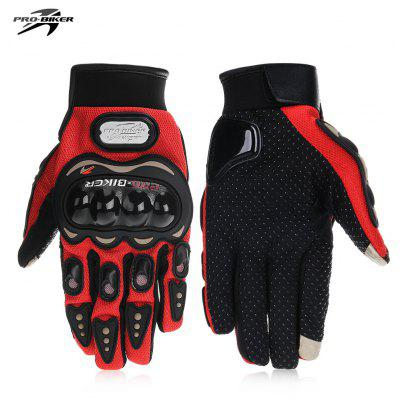 PROBIKER MCS - 01C Motorcycle Racing Gloves