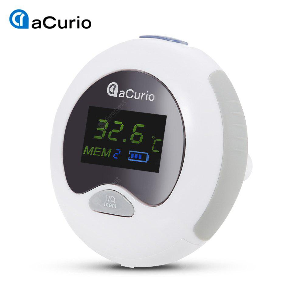 ACurio AT - 601 LCD Digital Baby Ear Infrared Thermometer