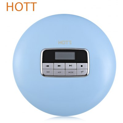 HOTT CD511 CD Player