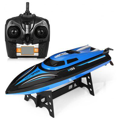 GBlife H100 Best 2.4GHz Remote Control Boat for Kids