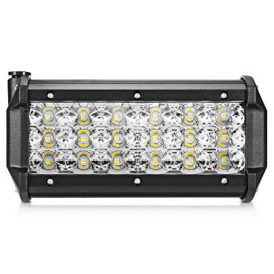 10 - 30V 54W LED Light BarAutomobiles &amp; Motorcycle<br>10 - 30V 54W LED Light Bar<br><br>Light Source: LED<br>Package Contents: 1 x LED Light, 1 x Bag of Accessories<br>Package Size(L x W x H): 22.00 x 12.00 x 10.50 cm / 8.66 x 4.72 x 4.13 inches<br>Package weight: 0.6280 kg<br>Product weight: 0.4590 kg