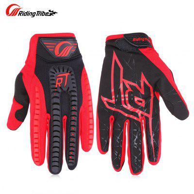 Riding Tribe CE   12 Motorcycle Racing Gloves 224125203