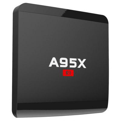 A95X R1 Android TV Box 2.4GHz