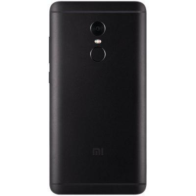Xiaomi Redmi Note 4 4G Smartphone MIUI 8 Snapdragon 625Cell phones<br>Xiaomi Redmi Note 4 4G Smartphone MIUI 8 Snapdragon 625<br><br>2G: GSM 1800MHz,GSM 1900MHz,GSM 850MHz,GSM 900MHz<br>3G: WCDMA B1 2100MHz,WCDMA B2 1900MHz,WCDMA B5 850MHz,WCDMA B8 900MHz<br>4G LTE: FDD B1 2100MHz,FDD B20 800MHz,FDD B3 1800MHz,FDD B4 1700MHz,FDD B5 850MHz,FDD B7 2600MHz,FDD B8 900MHz<br>Additional Features: 4G, Bluetooth, 3G, Alarm, Browser, Calculator, Calendar, Camera, E-book, MP4, Fingerprint recognition, Fingerprint Unlocking, GPS, MP3, WiFi<br>Back camera: 13.0MP, with flash light and AF<br>Battery Capacity (mAh): 4100mAh<br>Battery Type: Non-removable<br>Bluetooth Version: Bluetooth V4.2<br>Brand: Xiaomi<br>Camera type: Dual cameras (one front one back)<br>Cell Phone: 1<br>Cores: Octa Core, 2.0GHz<br>CPU: Qualcomm Snapdragon 625 (MSM8953)<br>E-book format: TXT<br>English Manual: 1<br>External Memory: TF card up to 128GB (not included)<br>Front camera: 5.0MP<br>Google Play Store: Yes<br>GPU: Adreno 506<br>I/O Interface: 1 x Micro SIM Card Slot, 1 x Nano SIM Card Slot, TF/Micro SD Card Slot, 3.5mm Audio Out Port<br>Language: Indonesian, Malay, German, English, Spanish, French, Italian, Magyar, Uzbek, Polish, Portuguese, Romanian, Slovak, Vietnamese, Turkish, Czech, Russian, Ukrainian, Greek, Hindi, Marathi, Bengli, Gujara<br>Music format: AAC, MP3<br>Network type: FDD-LTE,GSM,TDD-LTE,WCDMA<br>OS: MIUI 8<br>Package size: 18.00 x 12.00 x 6.00 cm / 7.09 x 4.72 x 2.36 inches<br>Package weight: 0.4060 kg<br>Picture format: GIF, BMP, PNG, JPG, JPEG<br>Pixels Per Inch (PPI): 401<br>Power Adapter: 1<br>Product size: 15.10 x 7.60 x 0.84 cm / 5.94 x 2.99 x 0.33 inches<br>Product weight: 0.1750 kg<br>RAM: 4GB RAM<br>ROM: 64GB<br>Screen resolution: 1920 x 1080 (FHD)<br>Screen size: 5.5 inch<br>Screen type: 2.5D Arc Screen<br>Sensor: Accelerometer,Ambient Light Sensor,Gravity Sensor,Gyroscope,Infrared Radiation,Proximity Sensor<br>Service Provider: Unlocked<br>SIM Card Slot: Dual Standby, Du
