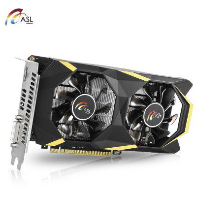 ASL GTX1030 D5 Graphics Card