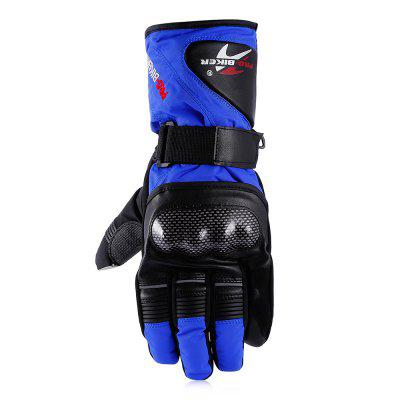 PROBIKER HX - 05 Motorcycle Racing GlovesMotorcycle Gloves<br>PROBIKER HX - 05 Motorcycle Racing Gloves<br><br>Gender: Men<br>Package Contents: 1 x Pair of Gloves<br>Package Size(L x W x H): 33.00 x 14.00 x 6.00 cm / 12.99 x 5.51 x 2.36 inches<br>Package weight: 0.2820 kg<br>Product weight: 0.2720 kg