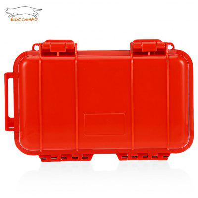 EDCGEAR Anti-shock Water Resistant Sealed Storage Case Box