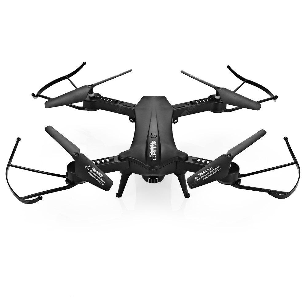 L6060W Foldable RC Quadcopter WiFi FPV 720P Camera 2.4G