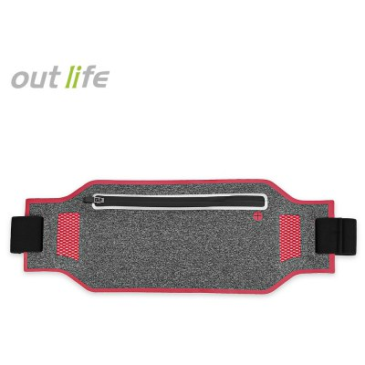 Outlife Water Resistant Lightweight Running Waist Pack