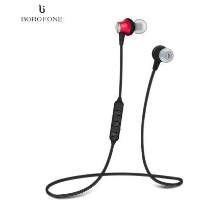 BOROFONE BE11 Magnet Attraction Bluetooth V4.1 Headset