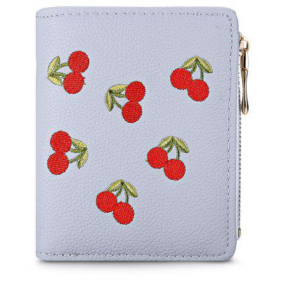 Guapabien Coin Zipper Women Short Wallet Purse Card HolderWallets<br>Guapabien Coin Zipper Women Short Wallet Purse Card Holder<br><br>Closure Type: Snap Fastener, Zipper<br>Color: Black, Stone Blue, Azure, Light Pink, Deep Pink<br>Embellishment: Pattern<br>Gender: For Women<br>Height: 11.5<br>Interior: Interior Compartment, Interior Zipper Pocket<br>Length(CM): 9.5<br>Main Material: PU Leather<br>Package Contents: 1 x Wallet<br>Package size (L x W x H): 10.00 x 2.50 x 12.00 cm / 3.94 x 0.98 x 4.72 inches<br>Package weight: 0.0760 kg<br>Pattern Type: Print<br>Product weight: 0.0730 kg<br>Style: Preppy Style<br>Wallets Type: Card Wallets<br>Width: 2