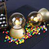 Retro Night Light Candle Bulb Energy Saving Lamp - GOLDEN