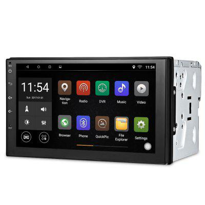 Universal 7003 Android 6.0 Car Multimedia Player