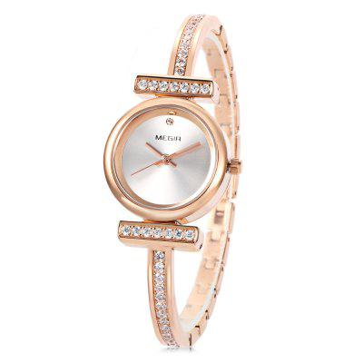 MEGIR MG4196L Women Quartz Watch