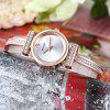 MEGIR MG4196L Women Quartz Watch - ROSE GOLD