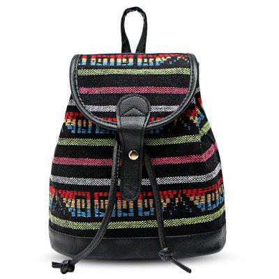 Guapabien Women Patchwork Ethnic Style Printed BackpackBackpacks<br>Guapabien Women Patchwork Ethnic Style Printed Backpack<br><br>Backpack Capacity: 21~40L<br>Capacity: 21 - 30L<br>For: Camping, Casual, Hiking, Traveling<br>Gender: For Women<br>Material: Canvas, PU Leather<br>Package Contents: 1 x Backpack<br>Package size (L x W x H): 15.00 x 5.00 x 13.00 cm / 5.91 x 1.97 x 5.12 inches<br>Package weight: 0.2400 kg<br>Product size (L x W x H): 28.00 x 8.00 x 24.00 cm / 11.02 x 3.15 x 9.45 inches<br>Product weight: 0.2300 kg<br>Strap Length: 89cm<br>Style: Fashion<br>Type: Backpack