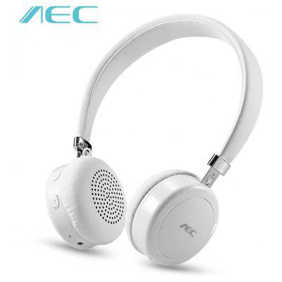 AEC BQ668 Stereo Bluetooth 4.1 On-ear Headphones